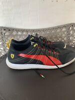 Puma Men's Everfit+ 10 Anniversary Partnership Ferrari Sneaker 11.5 US