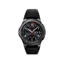Samsung Gear S3 Frontier R765T 46mm Gray (T-Mobile) LCD Black Spot