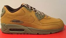 Nike Air Max 90 Winter PRM 'Wheat' Size UK 7.5 (EUR 42) 683282 700