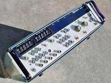 Gigatronics 1018 Microwave Synthesizer 50MHz-18GHz
