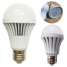 E27 9W LED Radar Lampe Birne mit Bewegungsmelder Bewegungsensor Lampe