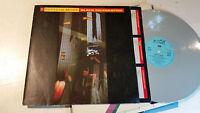 DEPECHE MODE LP Black Celebration 1986 mute orig w/lyric emboss GREY WAX germany