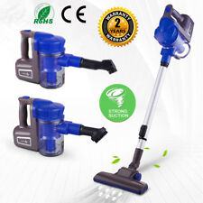 3 in 1 Bagless Vacuum Cleaner Upright  Handheld Stick 700W Corded Hoover A Rated