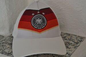 adidas DFB Home Cap Kappe Mütze Heim 2014 Weltmeister Junior EM 2020 2021 WM