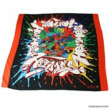 AUTHENTIC HERMES Graff Cashmere/Silk Shawl in Black Color 05 NEW w/ Box!