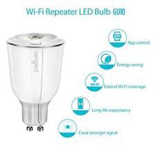 SENGLED BOOST LED LIGHT WIFI RANGE WIRELESS SIGNAL EXTENDER REPEATER - GU10