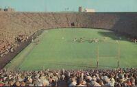 Minnesota Golden Gophers Vintage Postcard Memorial Stadium 101717jh