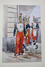 Armée (L') française à travers les âges. Ses traditions, ses gloires, ses uni...