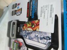 Ninja Professional 2.1L 1100-Watt Stand Blender with Nutri Ninja Cups Bl620