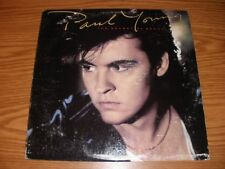 """PAUL YOUNG """"THE SECRET OF ASSOCIATION"""" 1985 COLUMBIA FC 39957"""