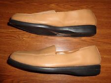 White Stag Beige SHOES WOMENS SIZE 7    DEE