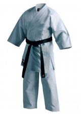 Adidas - Elite K380J Wkf Approved Karate Kata Gi/Uniform (Japanese Cut)
