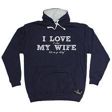 Iliwmw Go Skiing Powder Monkeez Hoodie hoody birthday gift clothing skier ski