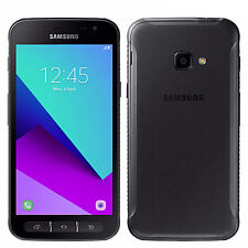 BNIB Samsung Galaxy Xcover 4 Grey 16GB SM-G390F IP68 Factory Unlocked 4G Simfree