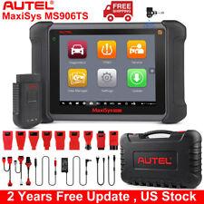 2020 Autel MS906BT MS906TS MK908 MK808BT OBD2 Auto Diagnostic Scanners Tool US