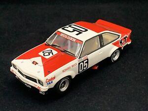 Scalextric C4157 Holden A9X Torana Peter Brock Bathurst 1979 #05. New In Case.