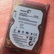 "Seagate Laptop SSHD 1000GB Internal 5400RPM 2.5"" (ST1000LM014) SSHD (Solid State Hybrid Drive)"