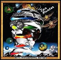 IAN HUNTER - S/T D/Rem CD (MOTT THE HOOPLE) 70's *NEW*