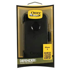 OtterBox Defender Series Case for iPhone 5 Black