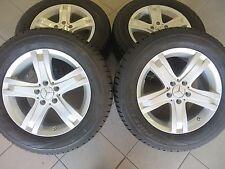 "original 17"" Mercedes GLK X204 Alufelgen Winterreifen A2044015502 RDKS Nr.T5"