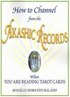 How to Channel from the Akashic Records When You Are Reading Tarot Cards, Pap...