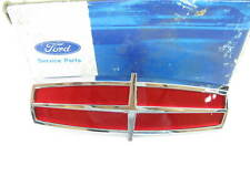 NEW - OEM Ford F3LY-8213-A Grille Emblem Ornament 1993-1996 Lincoln Mark VIII