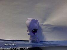 Littlest Pet Shop -Lilac Horse ~ Candy Swirl Blind Bag Set #3328