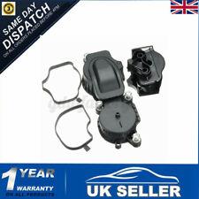 CRANKCASE OIL BREATHER FILTER FOR BMW 1 3 Series M47 E46 E90 E91 E60 E61 E81 E83