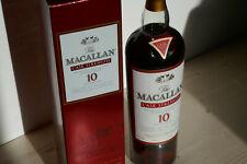 Macallan 10 Jahre Cask Strength - gereift im Sherry Cask