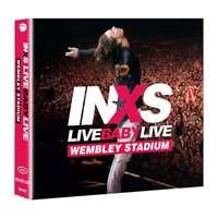 Inxs - Live Bambino Live Nuovo Inxs Nuovo CD Forti Blu-Ray