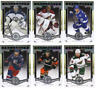 2015-16 Upper Deck Artifacts - Base Set Cards - Choose From Card #'s 1-100