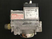 Robertshaw 7200IPER-S7C 7E2-E7B-029 HVAC Furnace Gas Valve used + FREE shipping