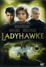 Dvd Ladyhawke - (1985)    ......NUOVO