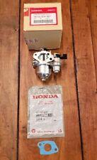 New Genuine Honda Carburetor (Carb) w/Gasket Gx200T Gx200Ut 16100-Z0V-921 Oem