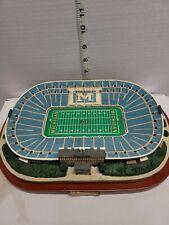 Michigan Stadium Replica Collegiate Collectibles Limited Edition New in Box UofM