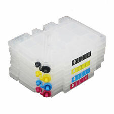 EMPTY Refillable GC-41 GC41 Ink Cartridges Ricoh SG2100 SG3100 SG3110DN