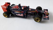 Carrera Go F1 MAX Verstappen No.33 Toro Rosso Rennbahn Auto Slotcar Red Bull