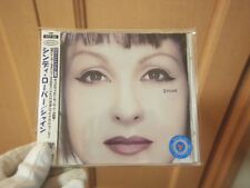 Used_CD Shine Cyndi Lauper FREE SHIPPING FROM JAPAN BG87