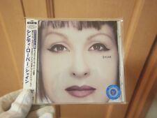 Used_CD Shine Cyndi Lauper FREE SHIPPING FROM JAPAN BG87