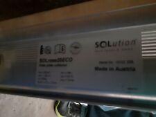 PANNEAU SOLAIRE pour chauffe-eau sanitaire SOLution SOLROSE20ECO NEUF