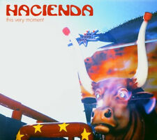 HACIENDA = this very moment = NU JAZZ DEEP HOUSE DOWNTEMPO GROOVES !!