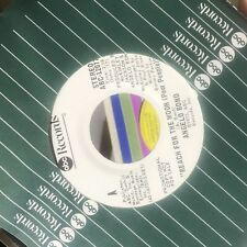 Angelo Bond- Reach For The Moon (Poor People)- ABC 12077- EX PROMO