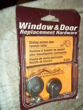 WINDOW & DOOR REPLACEMENT HARDWARE PRIME LINE B-639 6A 2 PACK TENSION ROLLER