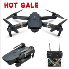DJI Mavic Pro Clone Drone 2.4G Wifi FPV 4K HD Camera Foldable RC Quadcopter ✔