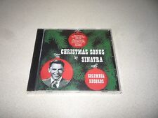 CHRISTMAS SONGS BY FRANK SINATRA BRAND NEW AND SEALED