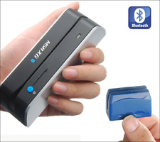 Bluetooth Wireless Magnetic Credit Card Reader Writer Encoder MSRX6BT+DX5 BT USA