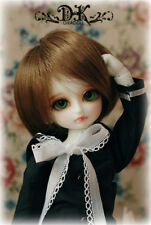 [STOCK]Aron+make-up head ONLY LIMITED DIKA 1/6 YO-SD size baby doll
