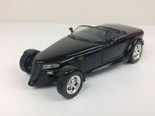 Chrysler Howler Concept 1:24 scale diecast - Black Model No.73282 Daimler 2002