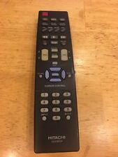 Hitachi HL00721 Remote Control (CLU431UI)