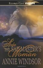 THE SAILMASTER'S WOMAN (ARDA 1) by Annie Windsor EROTIC SCI-FI PARANORMAL  *NEW*